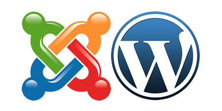WordPress of Joomla?